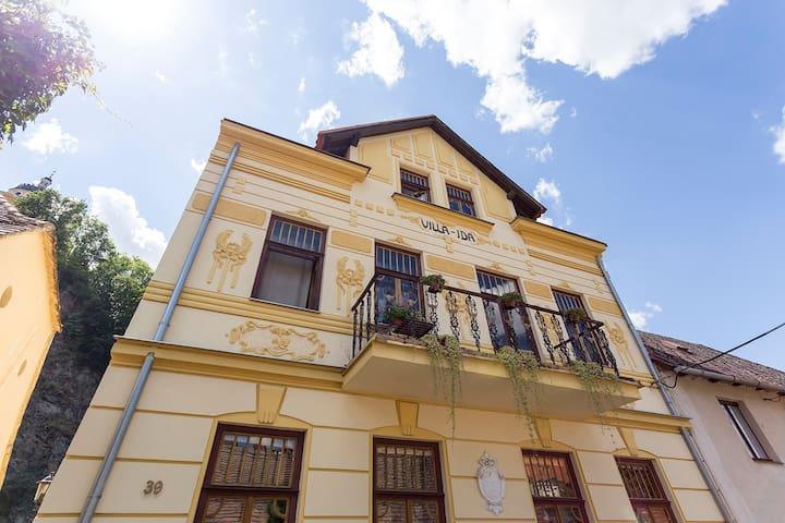 Villa Ida Vranov