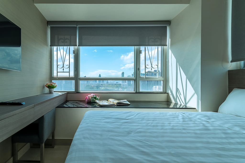 Hung Hom Deluxe Suite 3 Bedrooms Serviced Apartments For Rent In Hong Kong Kowloon Hong Kong