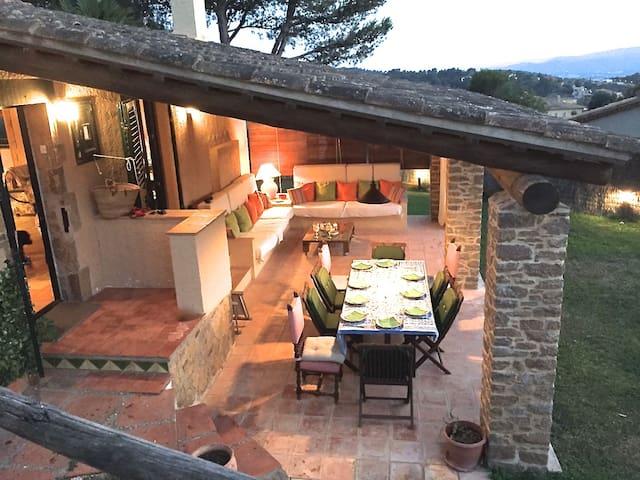House: Choco, Begur, Costa Brava, Girona. - Begur - House