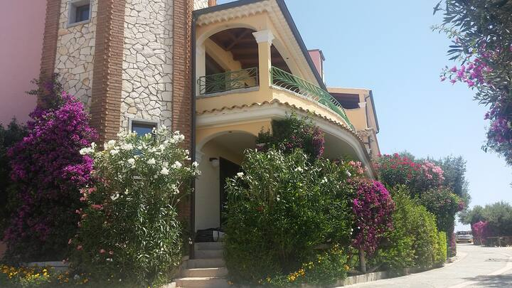 Villarios Apartments Kitesurfing Sardynia