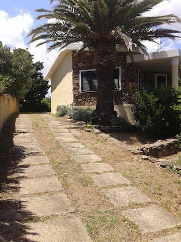 CASA AL MARE BADOS - Pittulongu - House