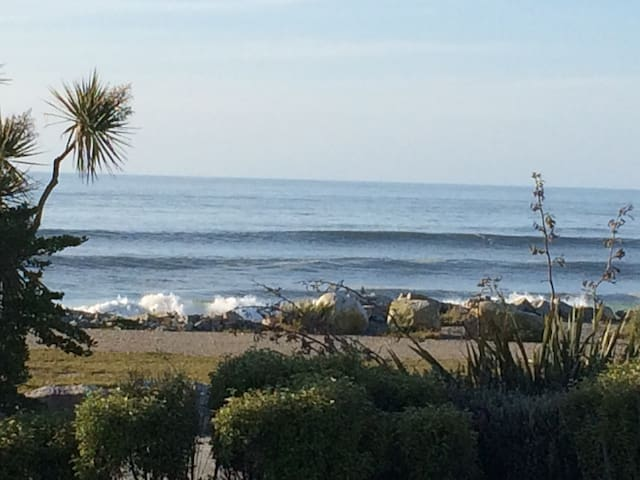 Beachside Apartment Hokitika - Hokitika - Appartement