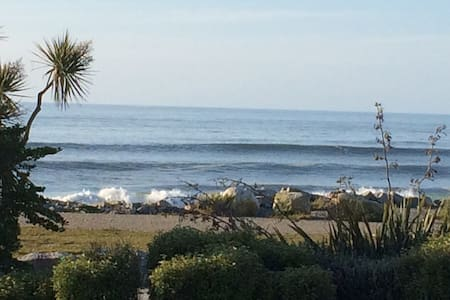 Beachside Apartment Hokitika - Hokitika - Flat