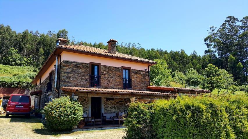 Villa Candela