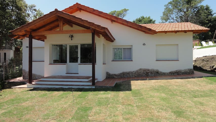 House in Villa General Belgrano - Villa General Belgrano - Chalet