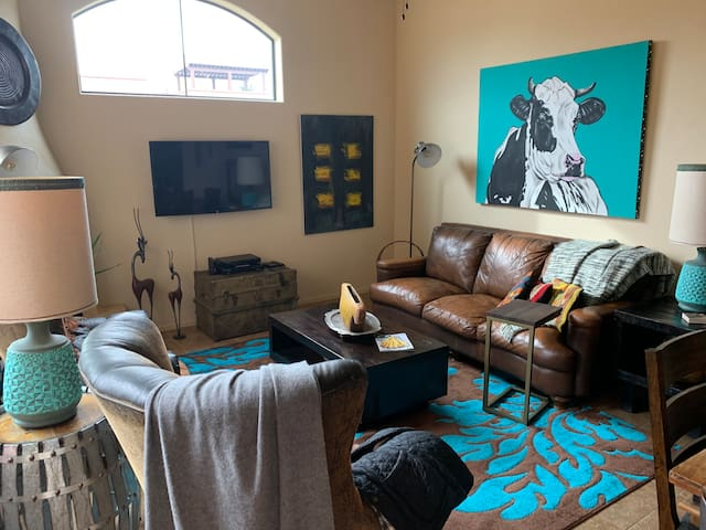 DECEMBER SALE!! Luxury Tubac Townhouse - 2 day min