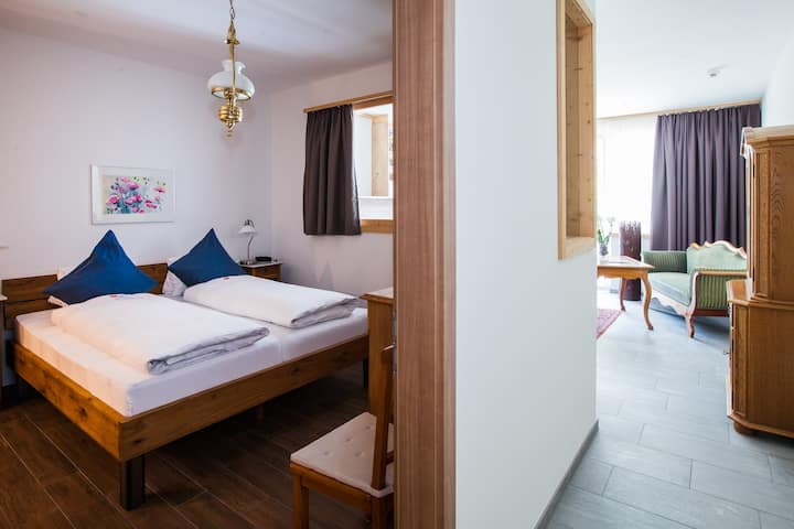 The place to be in Interlaken for 2 guests