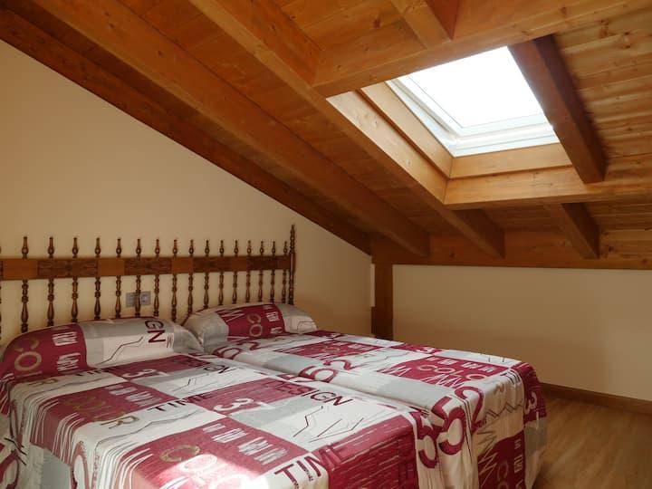 Casa de 6 dormitorios