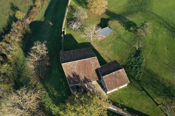 Maison de caractére  proche Agen, Agropole, ENAP