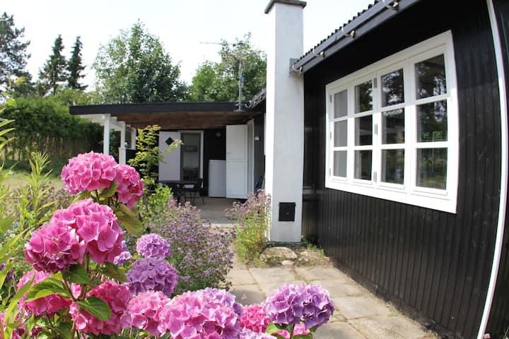 Veddinge Bakker (hills) true relaxation awaits you