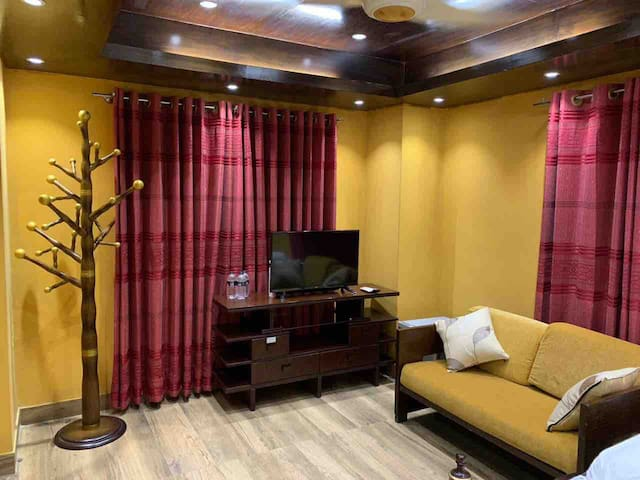 Roof top Apartment with amazing view in Uttara