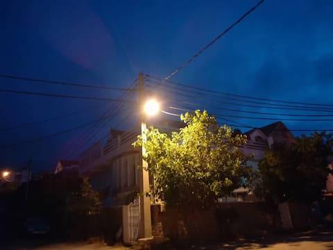 Tigzirt : maison avec vue