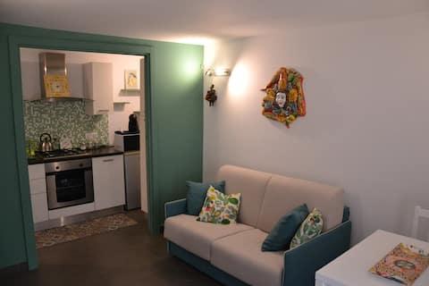 Divano Letto Matrimoniale A Catania.San Gregorio Di Catania Vacation Rentals Homes Sicilia Italy Airbnb