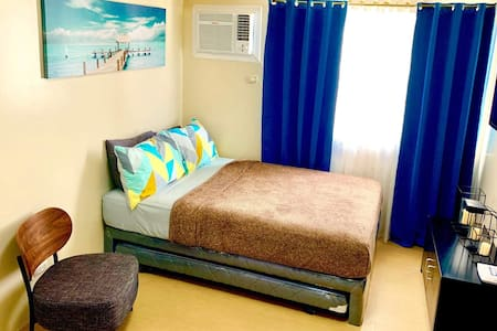 Cozy Studio at the Heart of Davao City