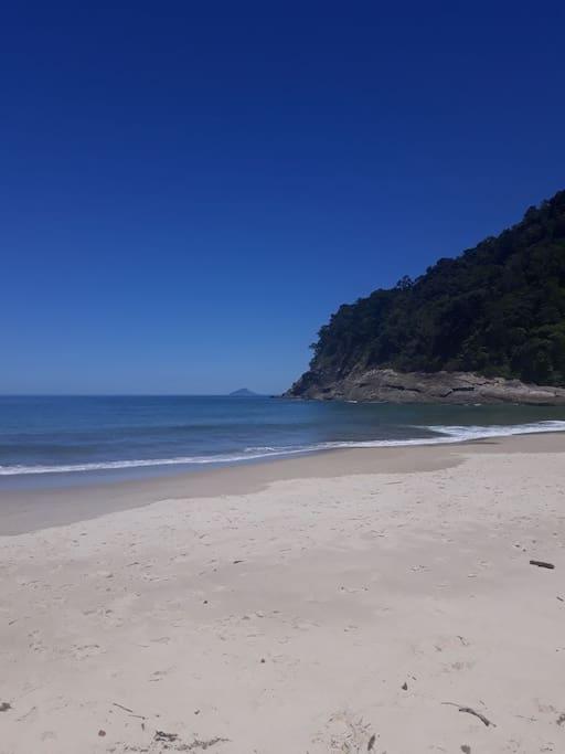 praia de la