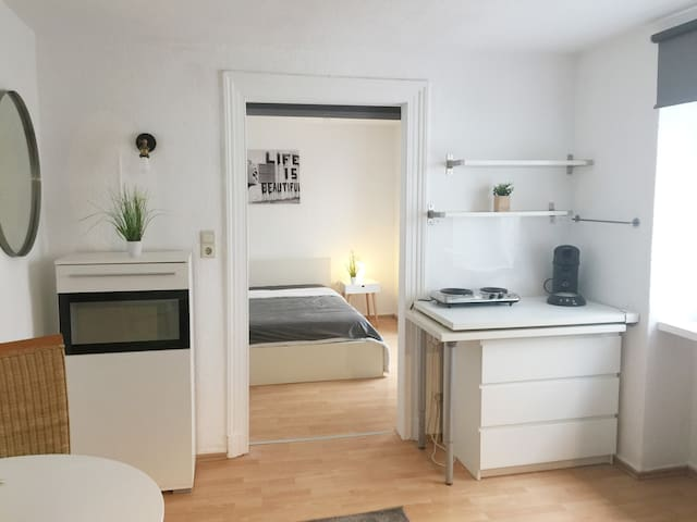 Modern flat near the city centre - Bonn