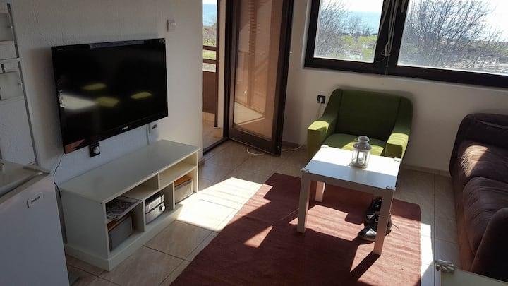Daljan Apartment