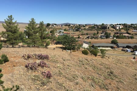 3 bedrooms, 2 baths,full kitchen, well appointed - Prescott Valley - 一軒家