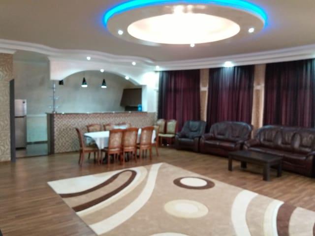"guest house ""natia"" - GE - Bed & Breakfast"