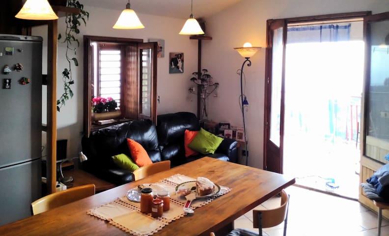Casa la Vigna appartamento Taormina - Nunziata - อพาร์ทเมนท์
