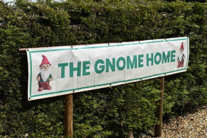 Gnome Home Stay