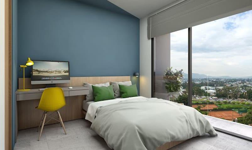 LIVUP Residencia ALL INCLUSIVE - ITESO