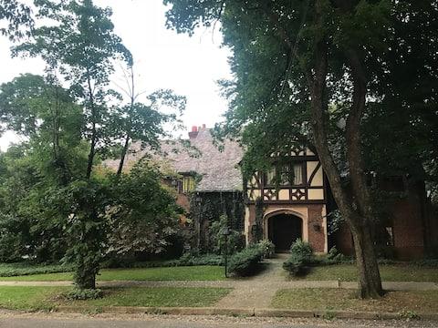 Copper Beech Manor
