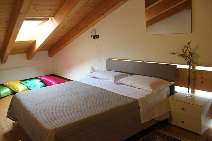 Residence Le Zagare - Appartamento Mimosa - Sant'Ambrogio di Valpolicella - Apartment