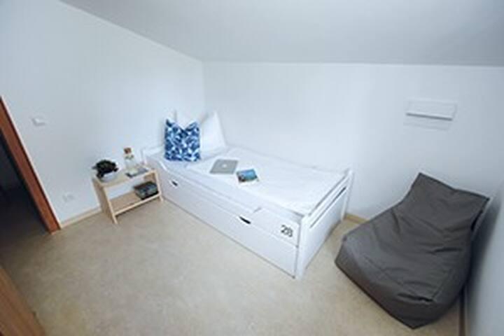 Martinskopfzimmer