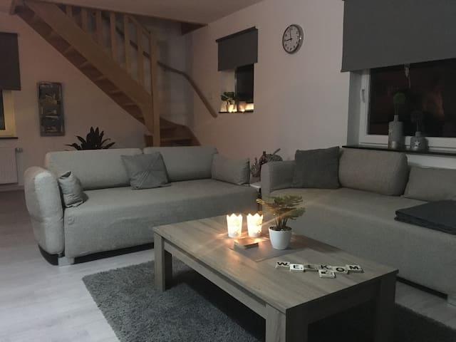 Vakantiehuis zuid Limburg. Rust & genieten
