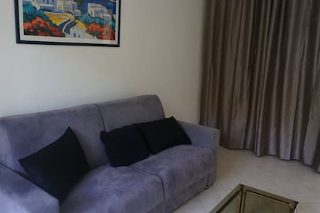 22m² Studio with all you need, 150m from the beach - Antibes - Apartment