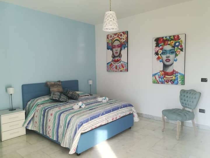 Villa Armida - Appartamento Vista Capri