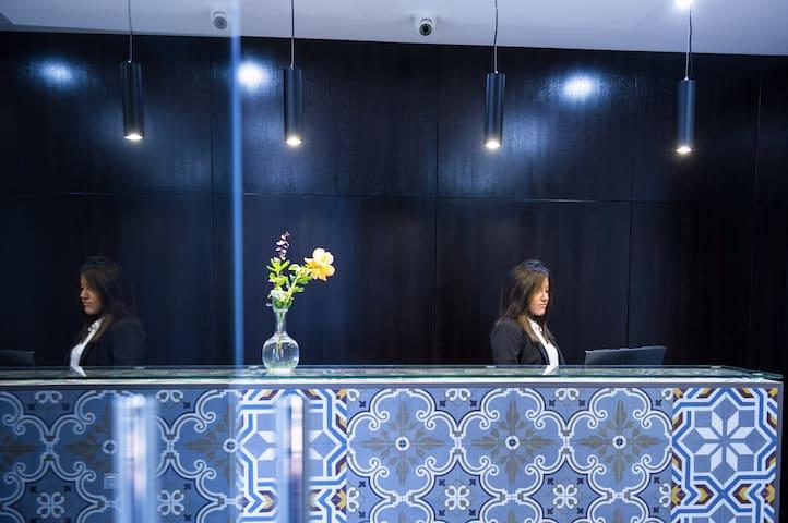 Le damos la bienvenida - Villanueva del Rey