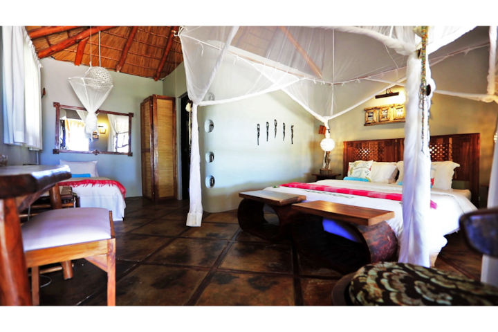 Villas do Indico Ocean Resort