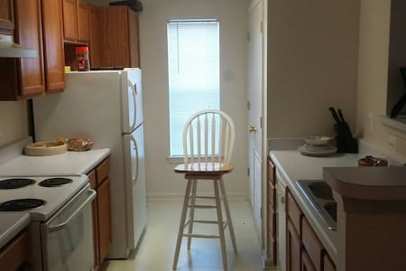 1Bdrm apt available - Dale City - Byt