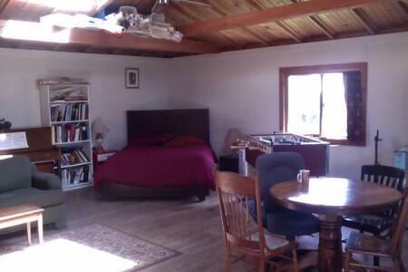 Private studio near Pearl St. & CU - Boulder - House