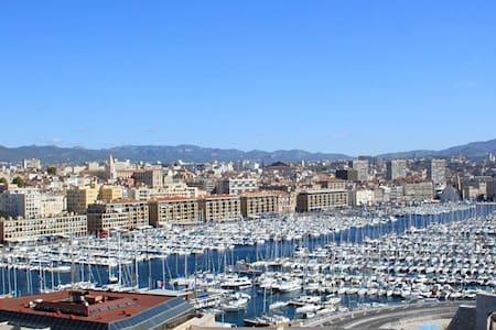 Le Duplex - Marseille