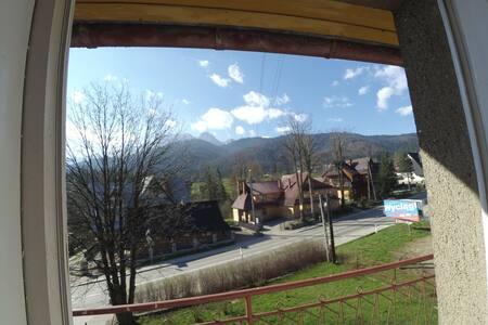 pokój Giewont - Zakopane - Villa