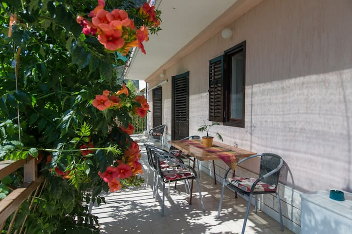 Apartment Ciba - Relaxing place to stay in Komiza