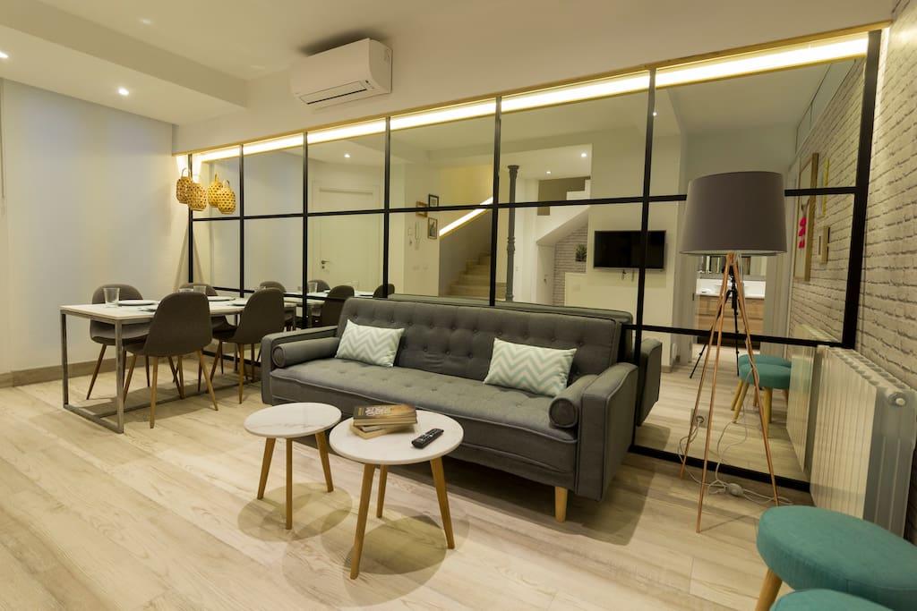Apartamento monopoly 0 apartamentos en alquiler en for Licencia apartamento turistico madrid