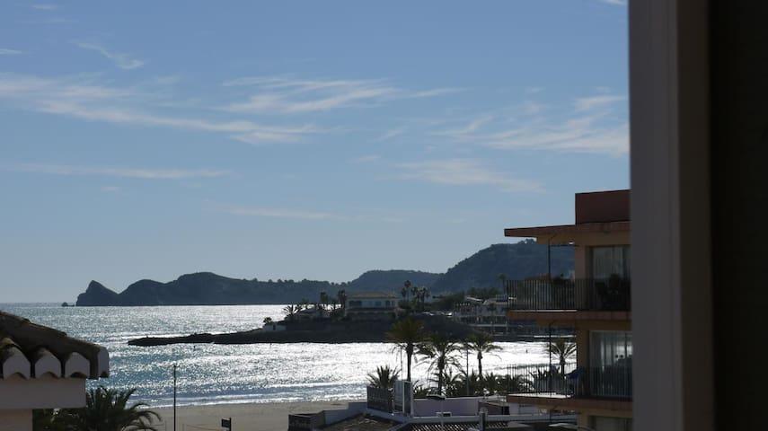 Bismar near Arenal Beach