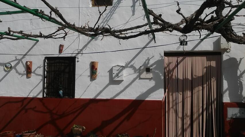 Casita en pequeña Aldea de Los Rosales, Quesada - Los Rosales