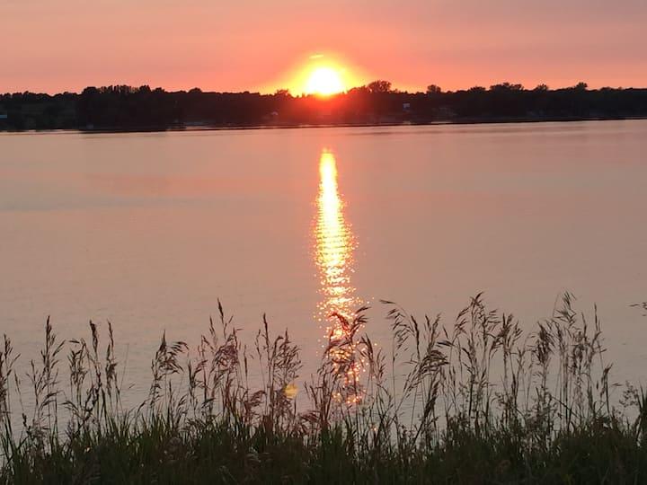 #11 Isle View - Fishing, Sunsets, Beaches, Golfing