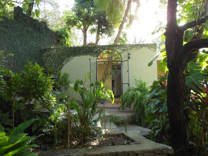 Spa at Quinta Petra / Casa Lilly