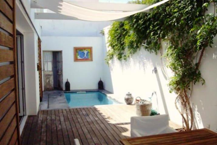 Acogedora casa en Ciudadela - Ciutadella de Menorca - Hus