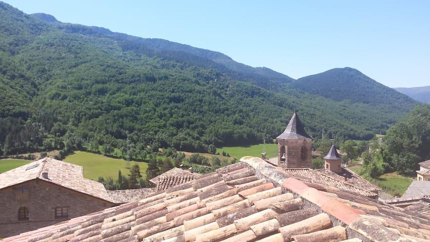 Casa en Llesp, Pirineo de Lleida. - Llesp - Casa