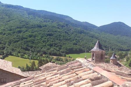 Casa en Llesp, Pirineo de Lleida. - Llesp - Hus