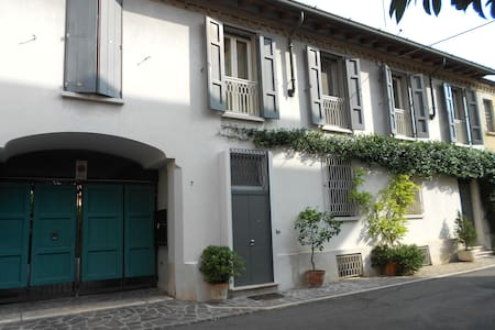 Cantelma Apartment with private garage