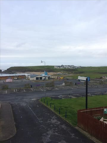 Two Bedroom Apartment C - Bundoran - Apartamento