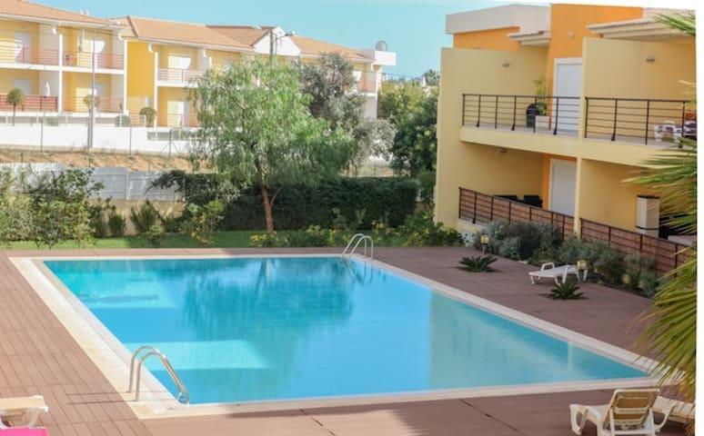 Corbyn Apartment, Albufeira, Algarve - Albufeira - Apartament